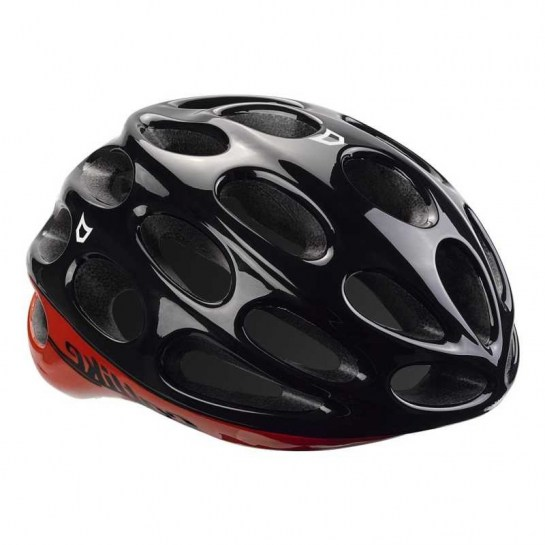 Catlike Olula Helmet black red