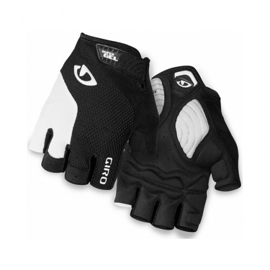 Giro-Strade-Dure-Supergel-Glove-Black