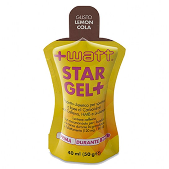 star gel lemon